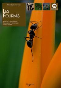 Marie-Sophie Germain - Les fourmis.
