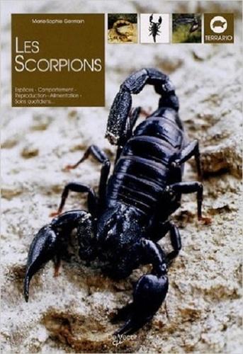 Marie-Sophie Germain - Les scorpions.