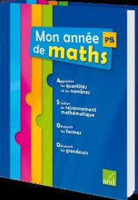 Marie-Sophie Mazollier et Muriel Fénichel - Mon année de maths PS - Mallette complète.