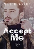 Marie Sorel - Accept me.