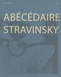 Accentsonline.fr Abécédaire Stravinsky - Récits et témoignages Image