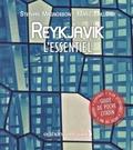 Marie Taillefer et Stephan Magnusson - Reykjavik - L'essentiel. 1 Plan détachable