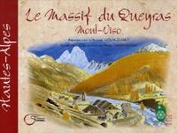 Marie Tarbouriech et Alexis Nouailhat - Le Massif du Queyras - Mont-Viso.