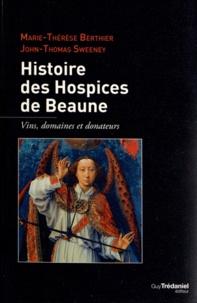 Galabria.be Histoire des Hospices de Beaune - Vins, domaines et donateurs Image
