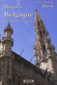 Openwetlab.it Histoire de la Belgique - De l'Antiquité à nos jours Image