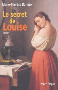 Era-circus.be Le secret de Louise Image