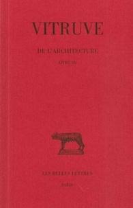 Marie-Thérèse Cam - De l'architecture tome 7.