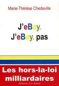 Galabria.be J'eBay, J'eBay pas Image