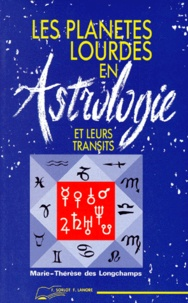 LES PLANETES LOURDES EN ASTROLOGIE ET LEURS TRANSITS. 2ème édition.pdf