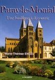 Marie-Thérèse Engel - Paray-le-Monial - Une basilique à découvrir....