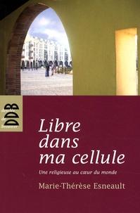 Deedr.fr Libre dans ma cellule Image