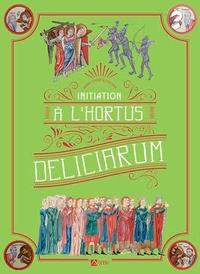 Marie-Thérèse Fischer - Initiation à l'Hortus Deliciarum.