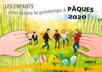 Feriasdhiver.fr Les enfants font éclore le printemps à Pâques - Année A Image