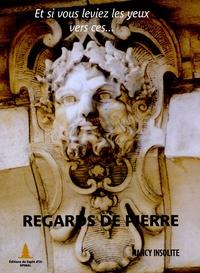 Marie-Thérèse Frache - Regards de pierre.