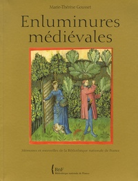 Enluminures médiévales - Mémoires et merveilles de la Biblothèque nationale de France.pdf