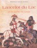 Marie-Thérèse Gousset et Michel Pastoureau - .