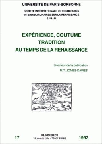 Marie-Thérèse Jones-Davies - .
