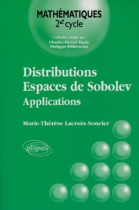 Marie-Thérèse Lacroix-Sonrier - .