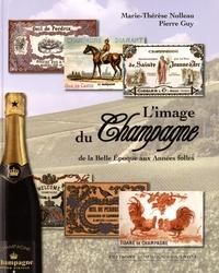 Limage du Champagne - De la Belle Epoque aux Années folles.pdf