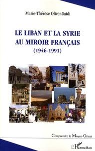Coachingcorona.ch Le Liban et la Syrie au miroir français (1946-1991) Image