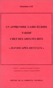 Deedr.fr Un apprentissage personnalisé de langue écrite. La dictée à l'adulte, L'énonciation écrite Image