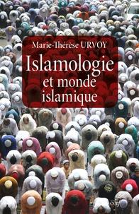 Marie-Thérèse Urvoy - Islamologie et monde islamique.