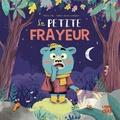 Marie Tibi et Fabien Ockto Lambert - La petite frayeur.
