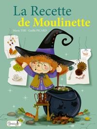 Marie Tibi et Gaëlle Picard - La recette de Moulinette.