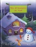 Marie Tibi et Maurizia Rubino - Mes 12 petites histoires Tome 9 : Mes 12 histoires de Noël.
