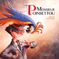 Marie Tibi et Chiara Arsego - Monsieur Poinsettou.