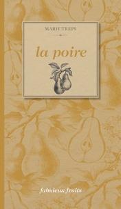 Marie Treps - La poire.