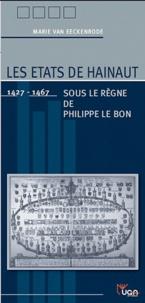 Les états de Hainaut - 1427-1467 : sous le règne de Philippe Le Bon.pdf
