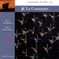 Marie Van Hamme - La Camargue.