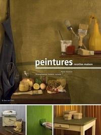 Histoiresdenlire.be Peintures, recettes maison Image