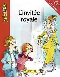 Irène Bonacina et Marie Vaudescal - L'invitée royale.