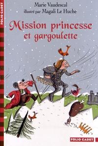 Deedr.fr Mission princesse et gargoulette Image