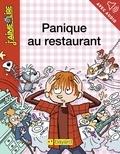 Marie Vaudescal - Panique au restaurant.