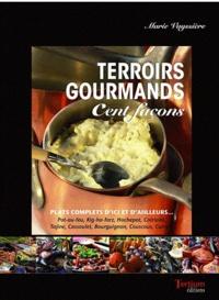 Marie Vayssière - Terroirs gourmands.