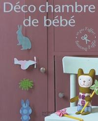 Marie Vendittelli - Chambre de bébé.