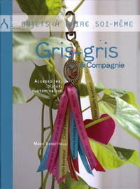 Histoiresdenlire.be Gris-gris & Compagnie - Accessoires, bijoux, customisation Image