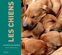 Les chiens racontés aux enfants.pdf