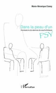 Sennaestube.ch Dans la peau d'un psy - Impressions de séances de psychothérapie Image