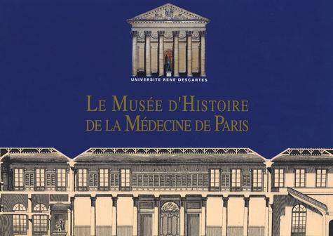 Musée De La Médecine Paris