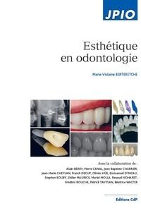 Marie-Violaine Berteretche - Esthétique en odontologie.