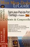 Marie-Virginie Cambriels et Lauriane Clouteau - Camino francés de Saint-Jean-Pied-de-Port à Santiago + le chemin vers Finisterre.