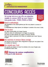 Marie-Virginie Speller et Pia Boisbourdain - Concours Accès - Tout-en-un.