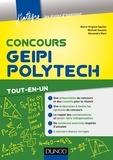 Marie-Virginie Speller et Michaël Sauzeix - Concours GEIPI Polytech.
