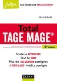 Marie-Virginie Speller - Total Tage Mage.