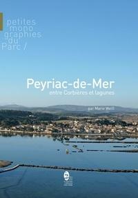 Marie Weill - Peyriac-de-Mer - entre Corbières et lagunes.