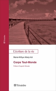 Marie-Willye Attely-Vol - Corps Tout-Monde.